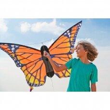 "Aitvaras drugelis ""Monarch"" L"