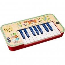 """Vaikiškas sintezatorius """"Animambo"""""""