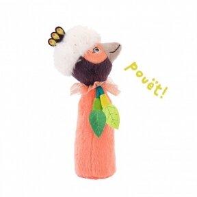 """Cypsintis žaisliukas """"Paukštytė Paloma"""""""