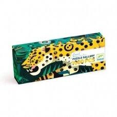 """Dėlionė """"Leopardas"""", 1000 dalių"""
