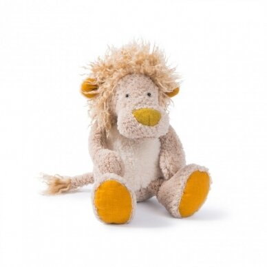 Mielas liūtas
