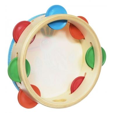 """Djeco"" tamburinas 5"