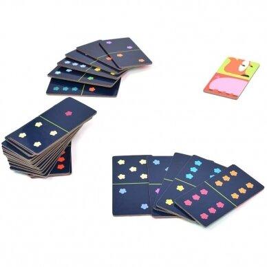 Domino Djeco Gyvūnai 8165 3