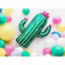 "Folinis balionas ""Kaktusas"""