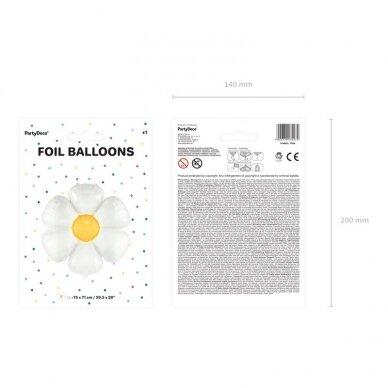 """Folinis balionas """"Ramunė"""" 5"""