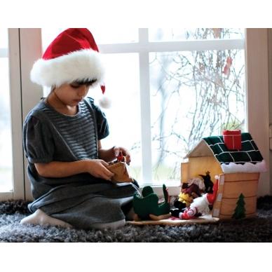 Kalėdų senelio dirbtuvės 2