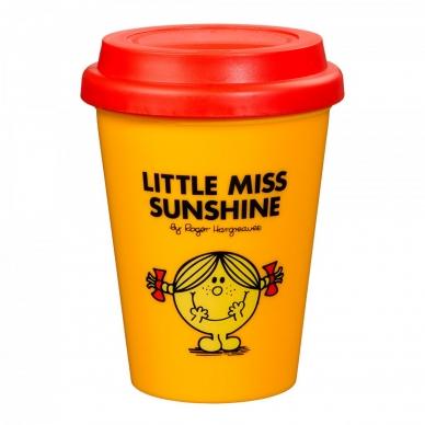 Kelioninis puodelis - Little Miss Sunshine 2