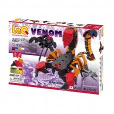 "Konstruktorius LaQ Animal World ""Venom"""
