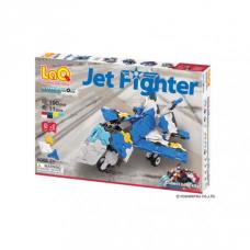 "Konstruktorius LaQ Hamacron Constructor ""Jet Fighter"""