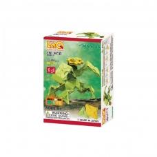 "Konstruktorius LaQ ""Insect World ""Mini Mantis"""