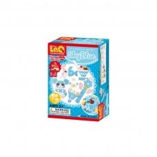 "Konstruktorius LaQ Sweet Collection ""Mini Sky Blue"""