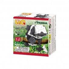"""Konstruktorių rinkinys LaQ """"Animal World Mini Panda"""""""