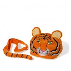 Kostiumas tigriukas