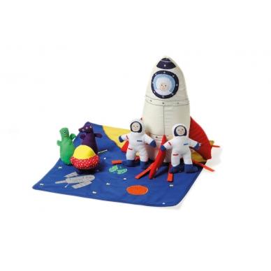 Kosminis laivas