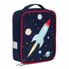 Krepšelis maistui Raketa