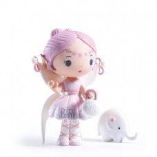 "Lėlytė Tinyly ""Elfe & Bolero"""
