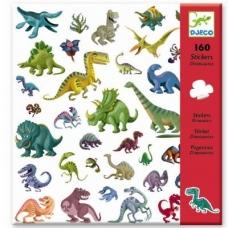 "Lipdukai ""Dinozaurai"""