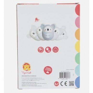 """Linguojantis žaislas """"Koala"""" 4"""