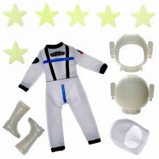 Lottie aksesuarų rinkinys - Astronautė