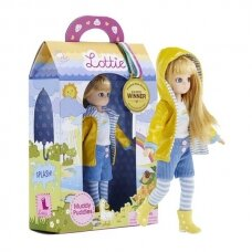 Lottie lėlė - Lietaus mergaitė