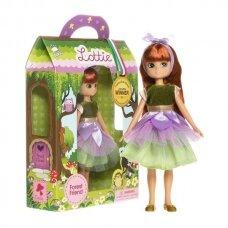 Lottie lėlė - Miško draugė