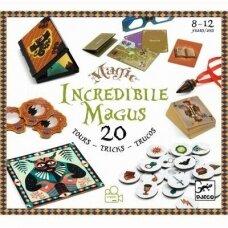 Magijos rinkinys Djeco Incredibile Magus
