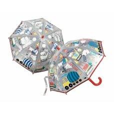 Magiškas skėtis, Statybos