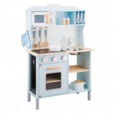 """Medinė virtuvėlė """"Moderni virtuvė"""""""