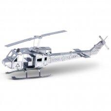 """Metalinis 3D konstruktorius """"Huey UH-1"""""""