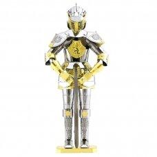 "Metalinis 3D konstruktorius ""Riteris Armor European"""