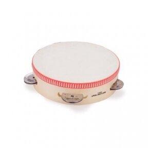 Medinis tamburinas