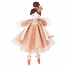 """Minkšta lėlė """"Stebuklingoji fėja - šokėja"""""""