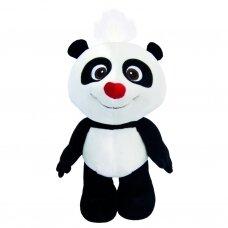 """Minkštas žaislas """"Panda"""", 20 cm, 0+"""