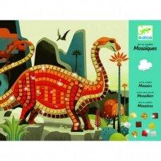 """Mozaika """"Dinozaurai"""""""