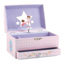 """Muzikinė dėžutė """"Balerina"""""""
