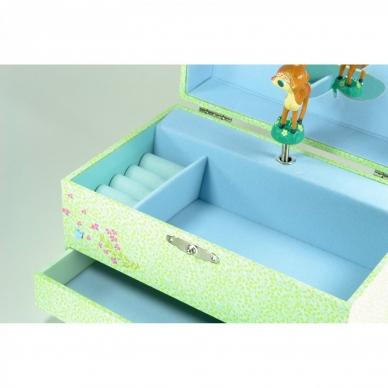 """Muzikinė dėžutė """"Bembis"""" 2"""
