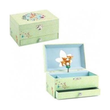 """Muzikinė dėžutė """"Bembis"""" 3"""