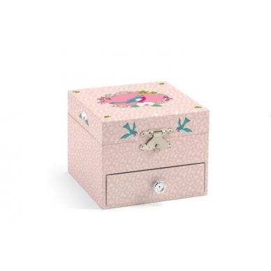 """Muzikinė dėžutė """"Paukštelio šokis"""" 2"""