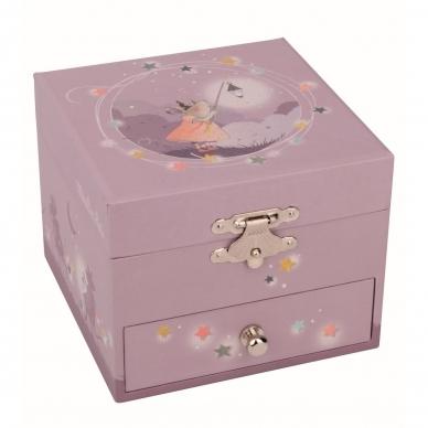 Muzikinė dėžutė - Pelytė Balerina 2