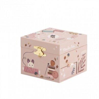 """Muzikinė dėžutė """"Draugiška katytė"""" 4"""