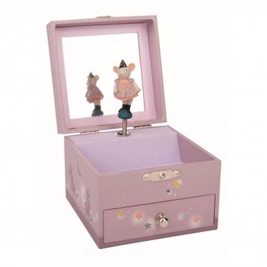 Muzikinė dėžutė - Pelytė Balerina