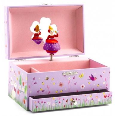 """Muzikinė dėžutė """"Princesė"""" 2"""