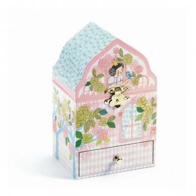 """Muzikinė dėžutė """"Princesės rūmai"""" 2"""