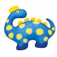 Pagalvėlė - migdukas Mėlynas dinozauras, 0+