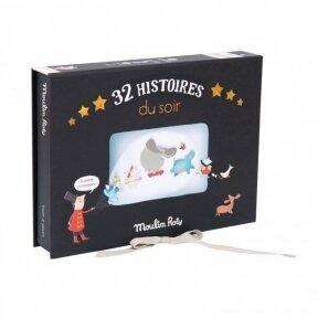 """Išskirtinė pasakų kino dėžė """"32 pasakos"""""""