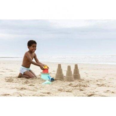 "Quut paplūdimio rinkinys ""Alto ir Raki"" 6"