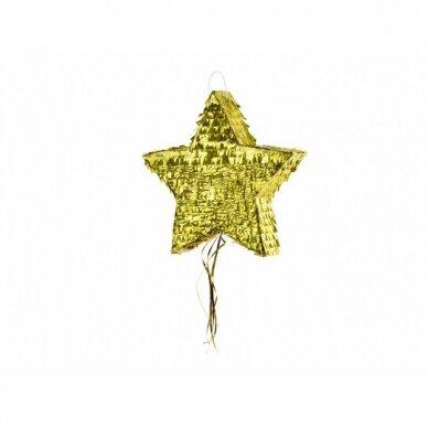 """Pinjata """"Žvaigždė"""""""