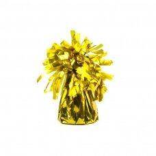 Baliono svarelis, auksinis 1 vnt