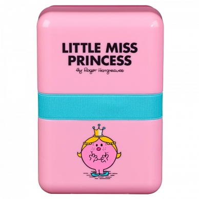 Priešpiečių dėžutė - Little Miss Princess