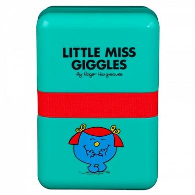 Priešpiečių dėžutė - Miss Giggles